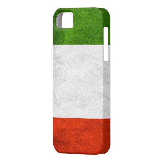 Italian Flag Case-Mate ID iPhone 5 Case