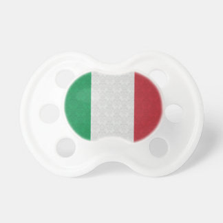 Italian Flag Damask Pattern Dummy