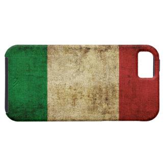 Italian Flag iPhone 5 Case