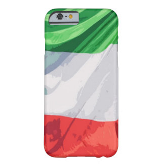 Italian Flag iPhone 6 case