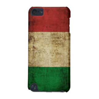 Italian Flag iPod Touch 5G Covers