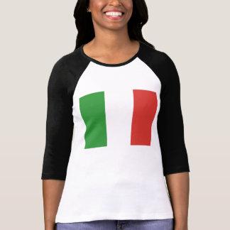 Italian Flag Tees