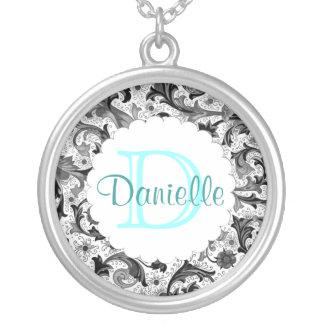 Italian Florentine Personalized Jewelry