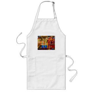 Italian Foods & Sweets at Arthur Avenue apron