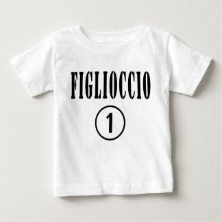 Italian Godsons : Figlioccio Numero Uno Baby T-Shirt