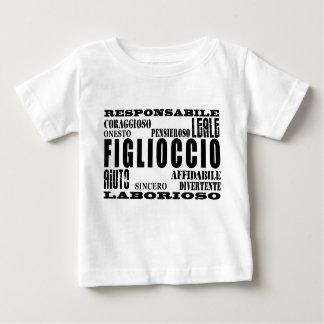 Italian Godsons : Qualities T Shirt
