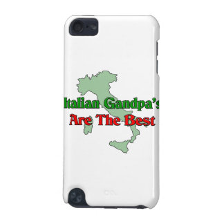 Italian grandpa s are the best iPod touch 5G cases