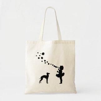 Italian Greyhound Bags