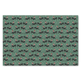Italian Greyhound Christmas Wrapping Paper