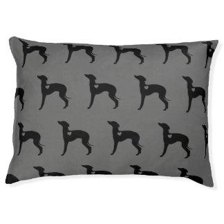 Italian Greyhound Dog Bed