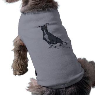 Italian Greyhound Dog T Shirt