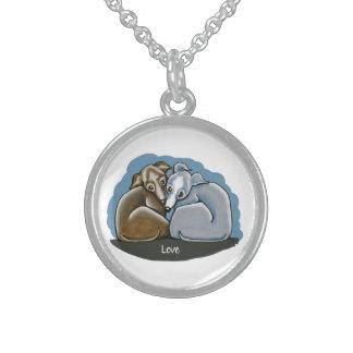 Italian Greyhound Huddle Jewelry