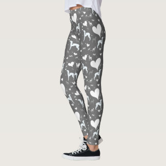 Italian Greyhound Leggings Lularoe Dog Pants