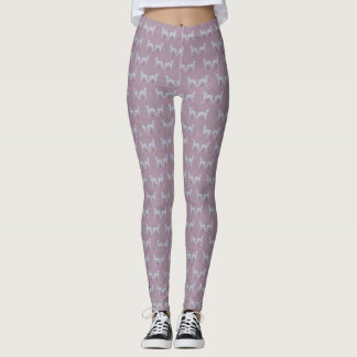 Italian Greyhound Leggings, Lularoe Leggings