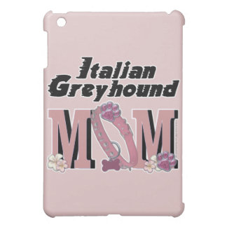 Italian Greyhound MOM Case For The iPad Mini