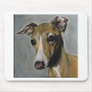 Italian Greyhound Mouse Mat