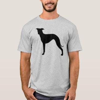 Italian Greyhound Silhouette T-Shirt