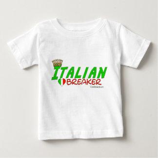 Italian Heart Breaker Baby T-Shirt