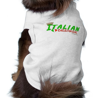 Italian Heart Breaker Shirt