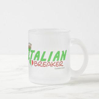 Italian Heartbreaker Mug