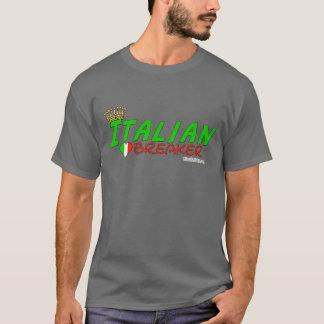 Italian Heartbreaker T-Shirt