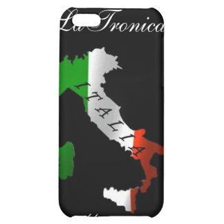 Italian Heritage iPhone Case iPhone 5C Cover