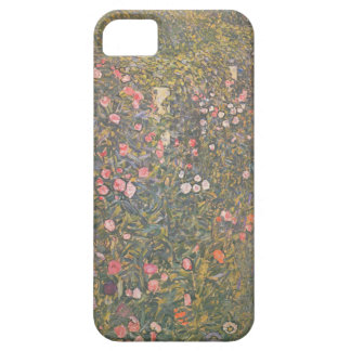 Italian horticultural landscape iPhone 5 cover