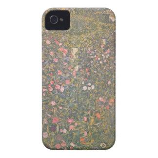 Italian horticultural landscape iPhone 4 Case-Mate cases