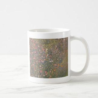 Italian horticultural landscape coffee mug