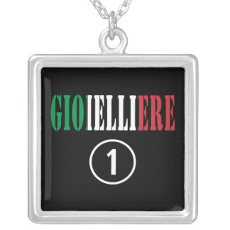 Italian Jewellers : Gioielliere Numero Uno Necklaces