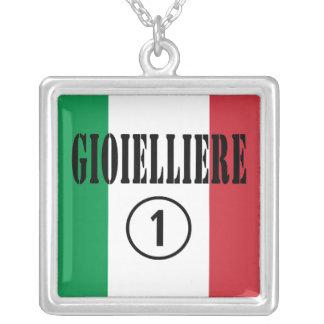 Italian Jewellers : Gioielliere Numero Uno Pendant