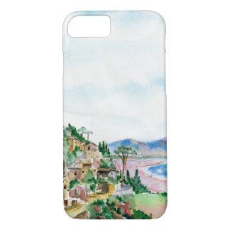 Italian Landscape iPhone 7 case