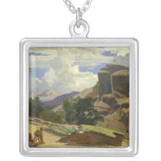 Italian Landscape Jewelry