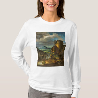Italian Landscape or, Landscape with a Tomb T-Shirt