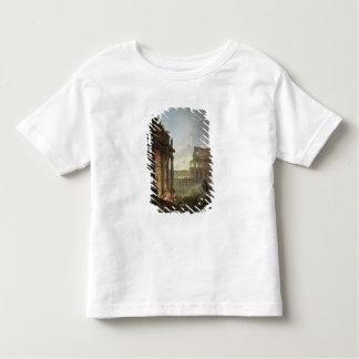 Italian landscape toddler T-Shirt
