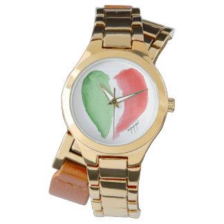 Italian Love watch