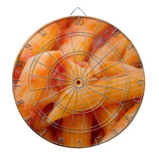 italian macaroni dartboard