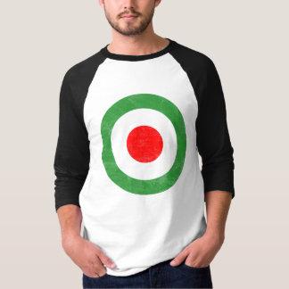 Italian Mod Target Shirt