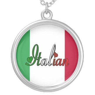 Italian Pendants