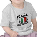 Italian New Jersey Tee Shirts