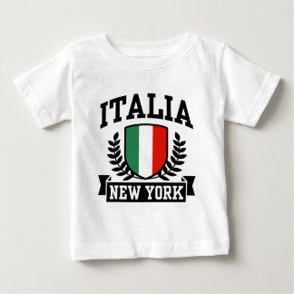 Italian New York Baby T-Shirt