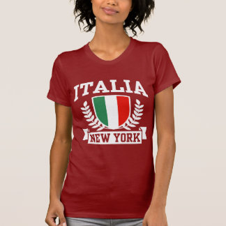 Italian New York T-Shirt