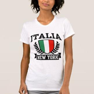Italian New York Tanks