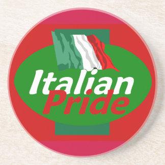Italian Pride Coaster