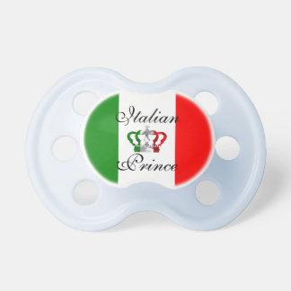Italian Prince Vintage Crown Italy Italian Flag Dummy