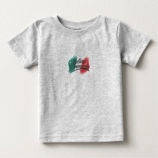 Italian Princess Baby Tshirts