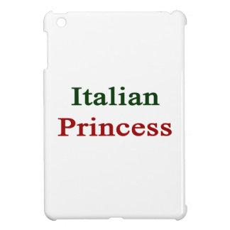 Italian Princess iPad Mini Case