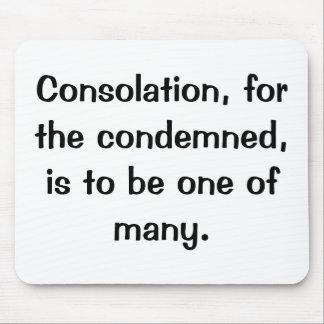 Italian Proverb Mousepad No.26