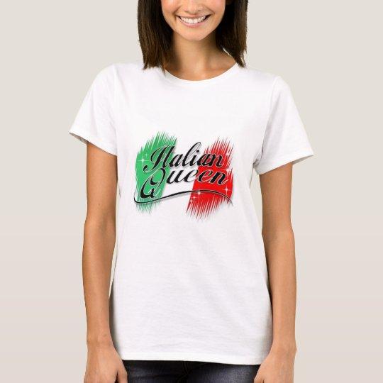 Italian Queen T-Shirt