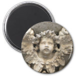 Italian Renaissance Angel Art Fridge Magnets